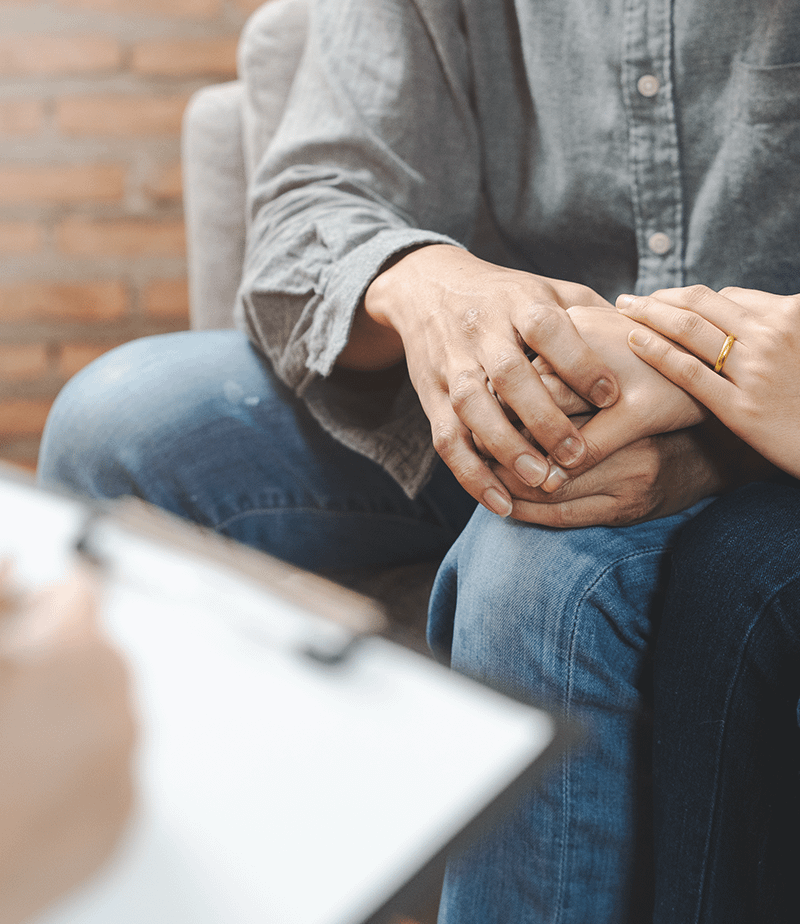 How Can I Encourage my Loved One to See a Counsellor?